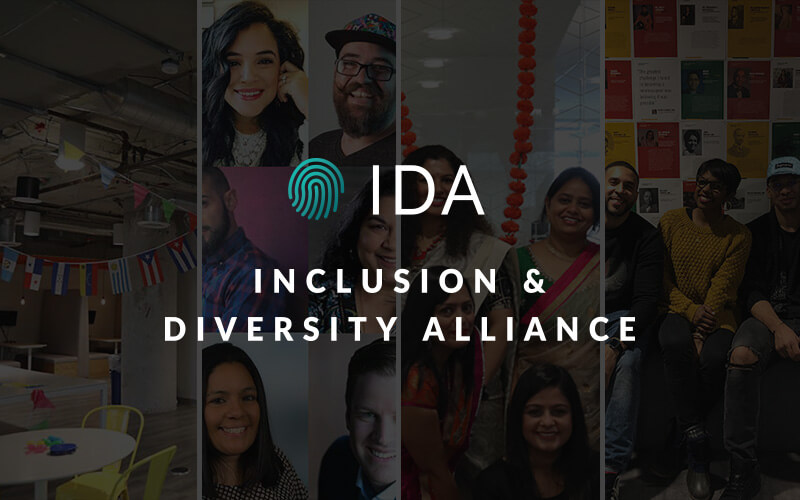 Intouch Inclusion and Diversity Alliance