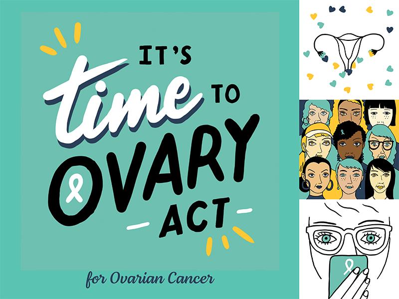 OvaryAct banner
