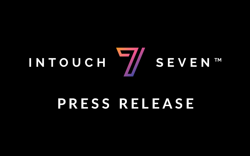 Intouch seven press release