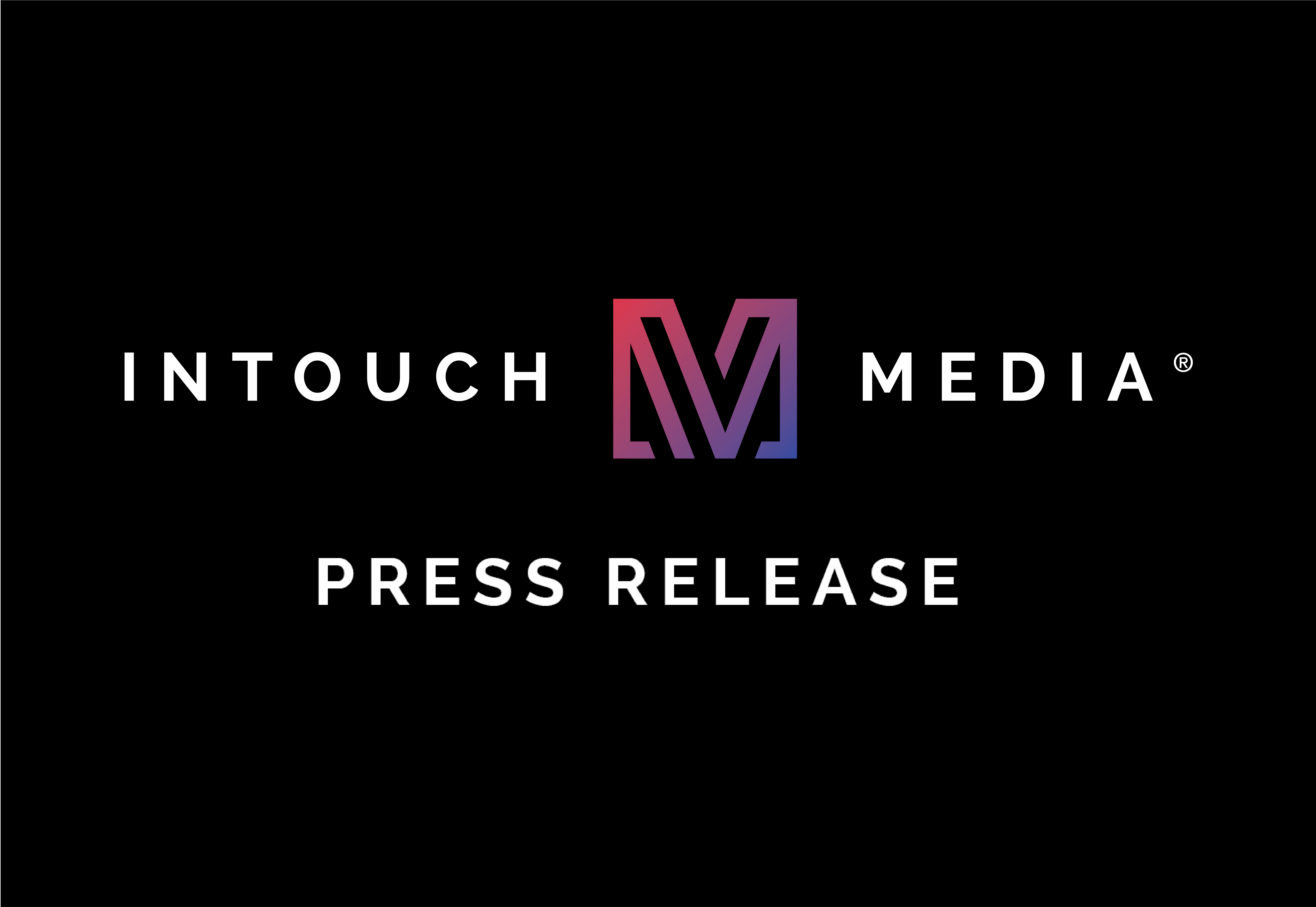 intouch media press release