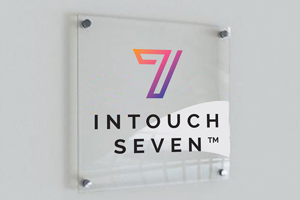 intouch seven sign clear
