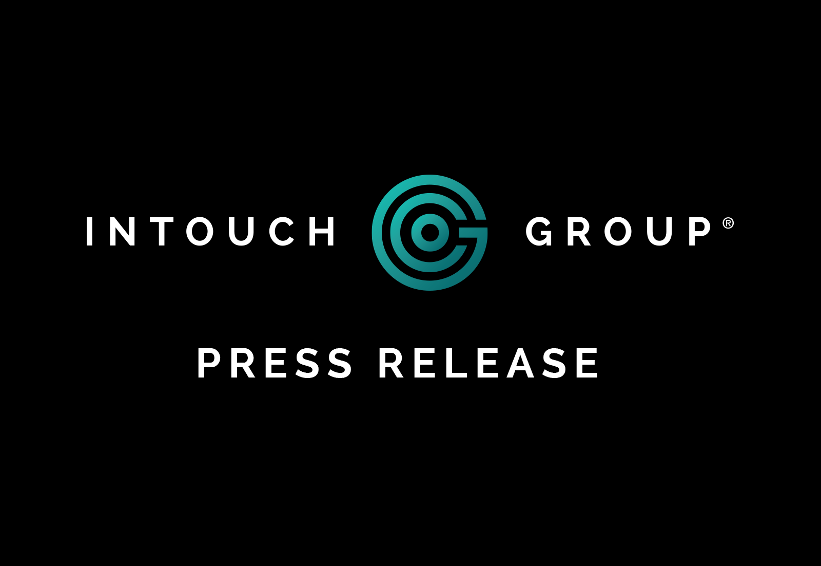 Intouch Group Press Release