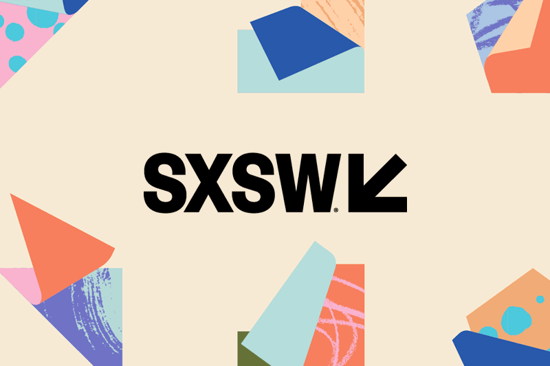 Banner of SXSW