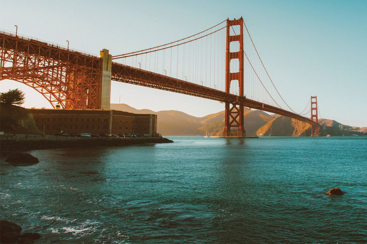 Image of a bridge