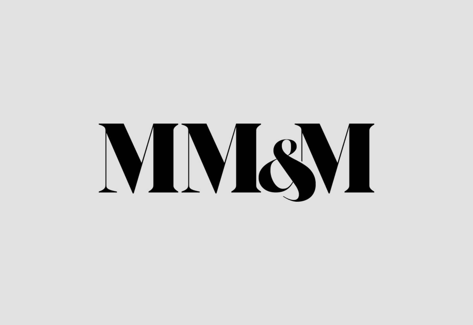 MM&M logo