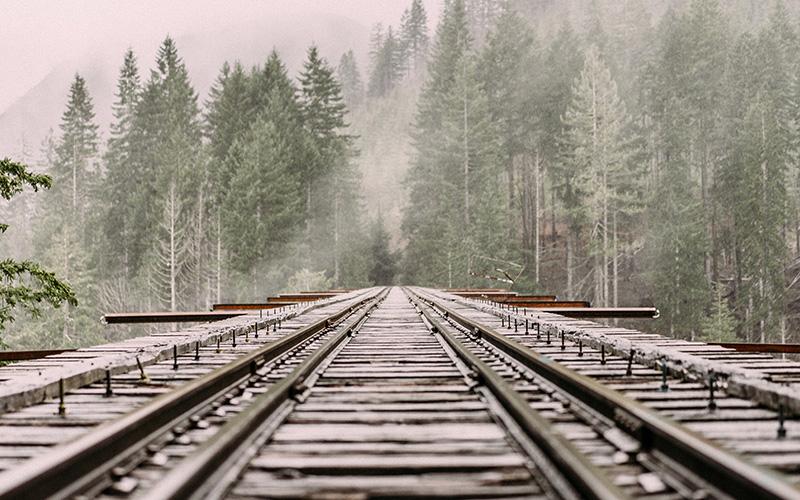 Image of rail road