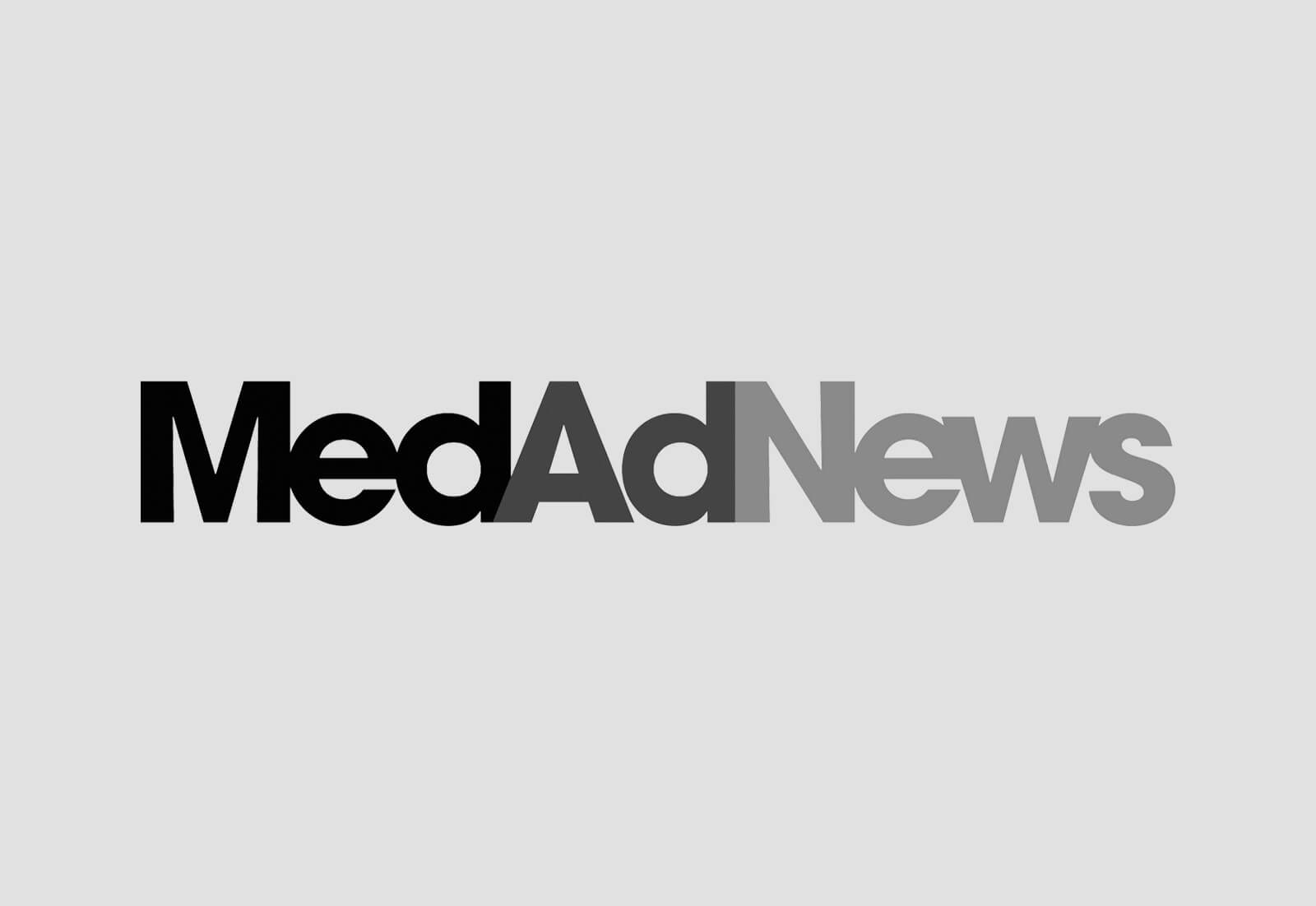 MedAdNews logo