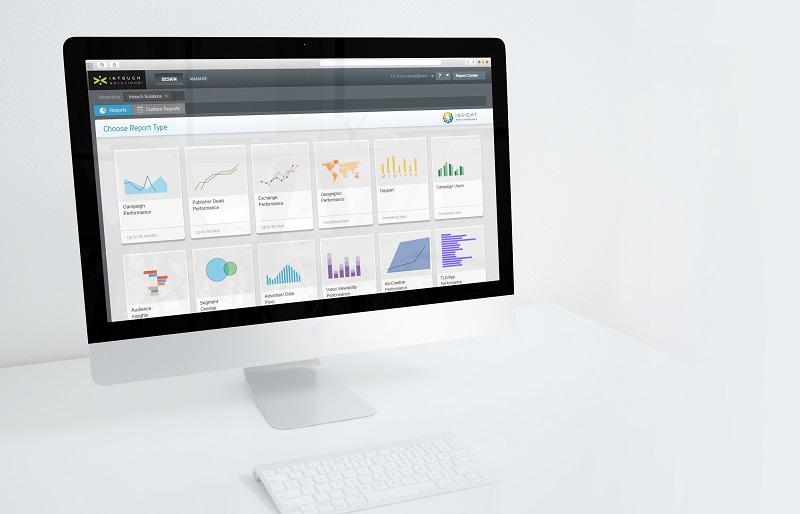 Image of a Monitor displaying stats